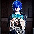 Vocaloid 坎特雷拉:Kaito, 初音未來