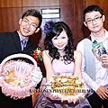 2010 9/21 小妃婚禮記錄