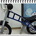 【FirstBike】德國-兒童滑步車/學步車