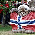 雪之路Vs挪威最長隧道