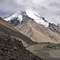 2007青藏行-珠峰大本營