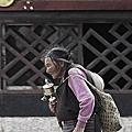 2007青藏行-大昭寺八角街