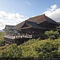 2013 Sep 26 三十三間堂、清水寺、祇園