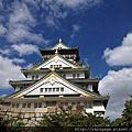 2013 Sep 29 大阪歷史博物館、大阪城