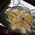 2008 Sep 13 中秋烤肉節