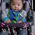 2013-11-16 全家出遊三峽行
