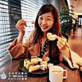 2021-03-24台北吃到飽Buffet 喜來登十二廚自助餐 改裝後完整食記 優惠 捷運善導寺站附近