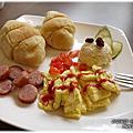2012-0613【新北.板橋】卡路里早午餐