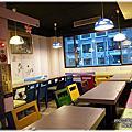 2012-0705【新北.板橋】IM總店餐廳
