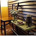 2012-1213【新北.板橋】Hana Cafe & 新北市歡樂耶誕城