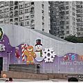 2012-1227【新北.板橋】頑童鬧冬