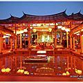 2013-0827【彰化.鹿港】玻璃媽祖廟/玻璃博物館