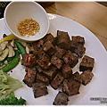 2014-0220【新北。板橋】國王創義手作料理