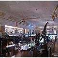 2015-0203【台北】台灣博物館土銀展示館