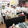 2014/04/20 全國校園廚藝爭霸賽 台中場 初賽