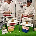 2014/06/08 全國校園廚藝爭霸賽 台北場 複賽