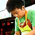 小廚師八月第一梯次