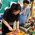 【台北101 Jasons 超市 出口處】野營健康料理