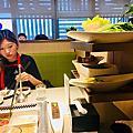 Taipei 米其林美食