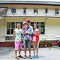 2016-05-20十分瀑布-十分車站-菁桐
