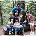 和家人的武陵農場旅遊~