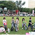 華山Pushbike試騎會