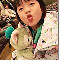 [2014東京慶生親子遊]Disneysea~可愛的摯友達菲秀和動感大樂團表演~