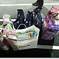 [2014東京慶生親子遊]三井木更津暢貨園區MITSUI OUTLET PARK~