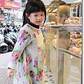 [烘培教室]The Bread奶酥辨子麵包  雪人麵包和杯子蛋糕DIY