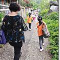 [關於小妞的學校生活]淡水興福寮農場校外教學