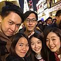 DSME Family X'mas Gathering in Dec15