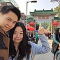 Lam Tsuen in Feb16