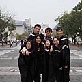 6D CUers Graduation Photo in Mar16