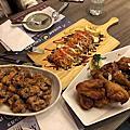 Dodam Chicken in Mar19