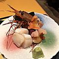 Maruju Sushi Japanese Shokudo in Oct19