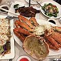 Victoria Harbour Restaurant in Jun20