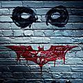 蝙蝠俠~~暗黑騎士