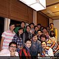 2010-11-06 台北旅展-阪急百貨-和食上都