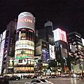 日本東京自由行-1st day - 2010-09-19