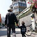 自由廣場騎腳踏車