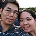 香港自由行趴兔~太平山夜景灰矇但還是好美,我的脾氣好壞,糖朝好好吃之腿廢50% by10/08/21