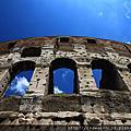 0731 羅馬第一天: 遺蹟巡禮