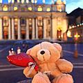 0803 梵蒂岡:心靈的洗禮. 文化的饗宴