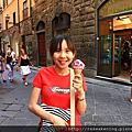 0810 Florence 排隊排出人命了 Day 2
