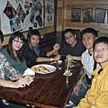 2008.12.12 台南 cosby saloon