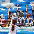 海賊王彩繪巷