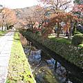 京都--哲學之道