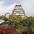 神戶-- 姬路城