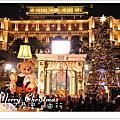2012港澳自由行-聖誕篇