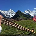 瑞士鐵道之旅